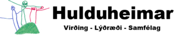 Leikskólinn Hulduheimar